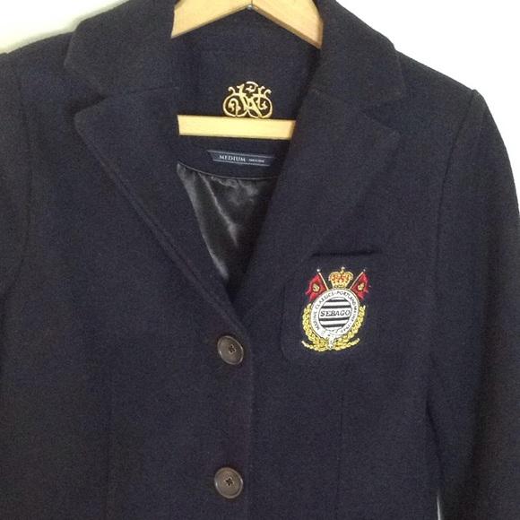 bra service bästsäljare fantastiska besparingar Sebago Jackets & Coats | Wool Pea Coat | Poshmark